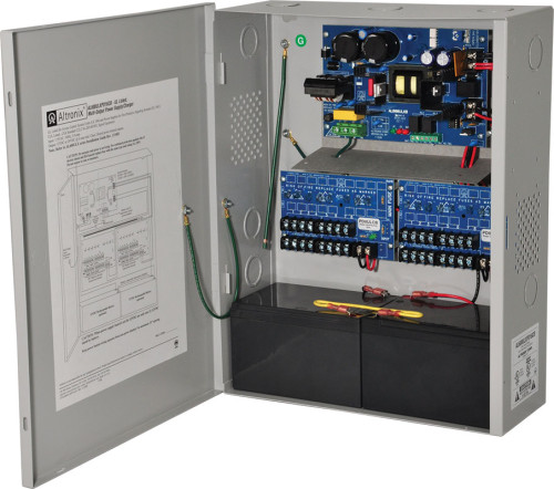 Altronix AL400ULPD8CB Compatible Replacement Battery